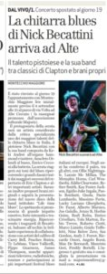 Montecchio News