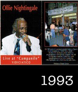 ollie nightngale