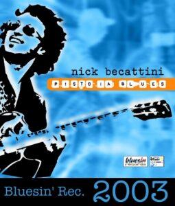 pistoia blues 2003