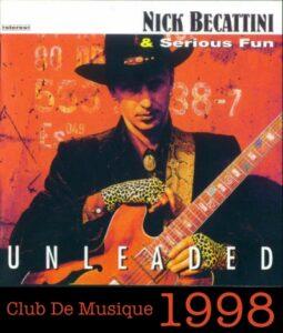 club de musique 1998