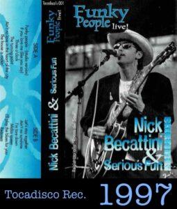 funky people 1997