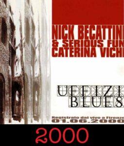 caterina vichi 2000