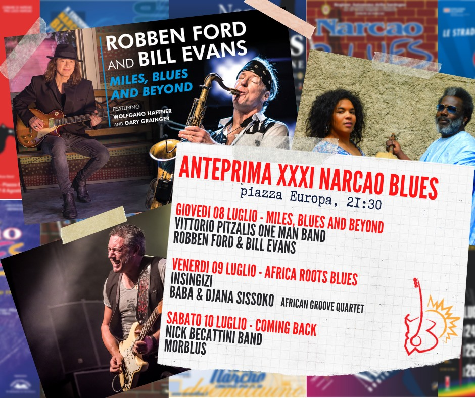 narcao blues 2021