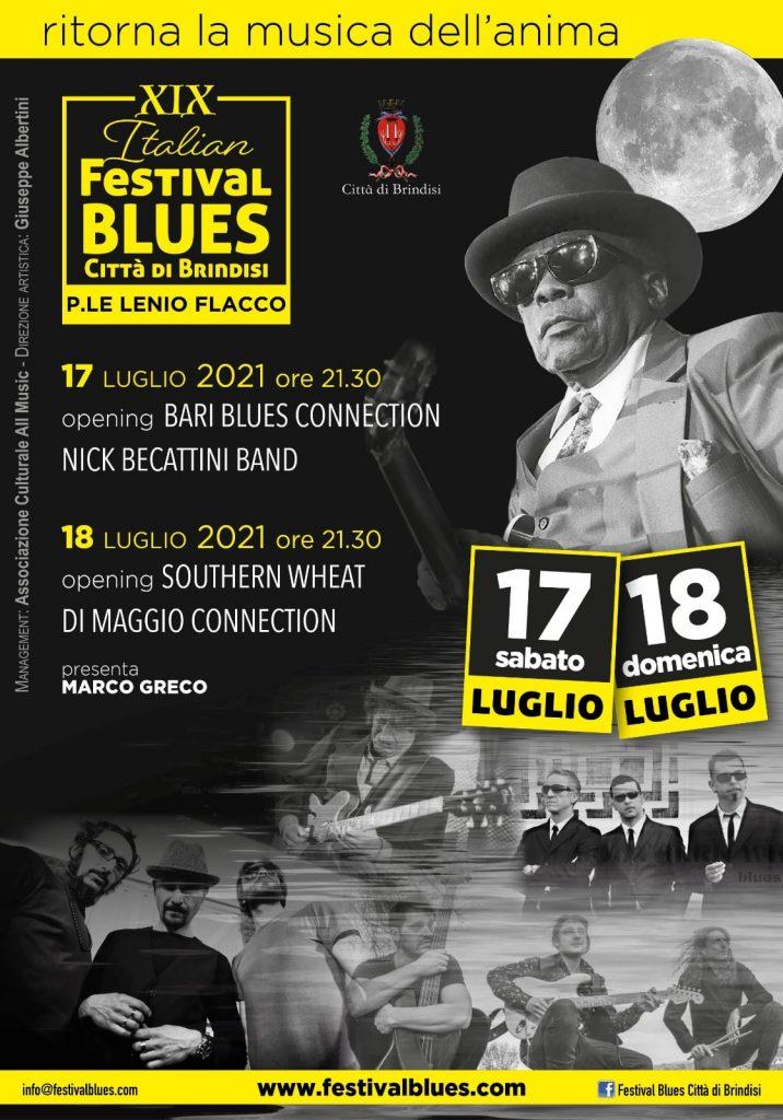 festival blues brindisi 2021