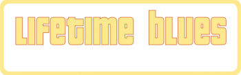 Nick Becattini life time blues
